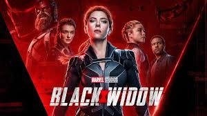 Sale a la luz cuanto durará Black Widow