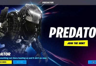 Fortnite: ¿cómo encontrar y Vencer a Predator?