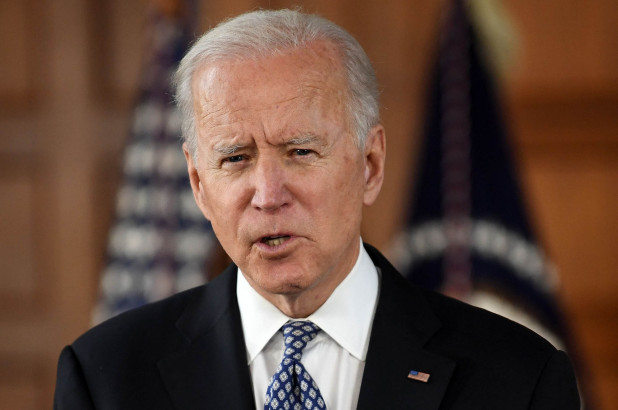 Joe Biden y Kamala Harris se reunirán con funcionarios de inmigración a las 2 pm EST el 24 de marzo de 2021