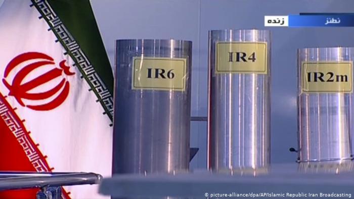 Israel es acusado por Irán de sabotaje en una planta nuclear