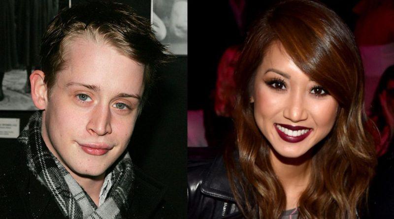 Macaulay Culkin y Brenda Song se convierten en padres por primera vez