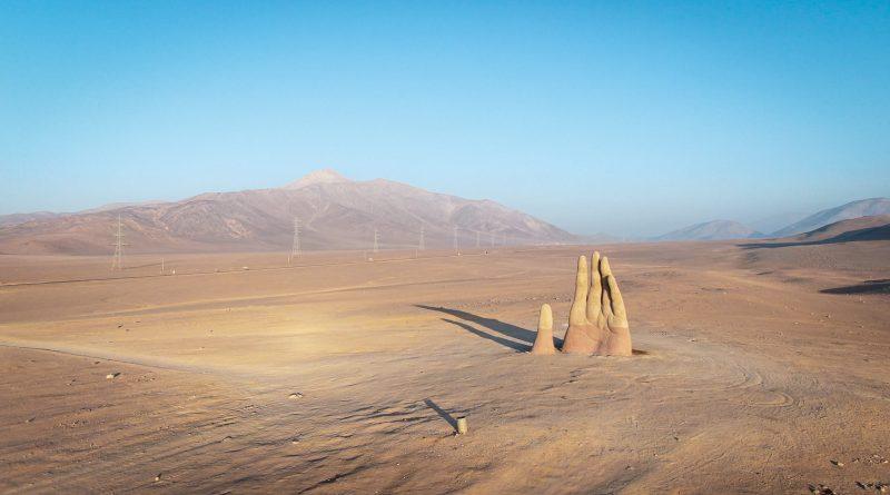 Este lugar en la tierra tiene un increíble parecido con Marte