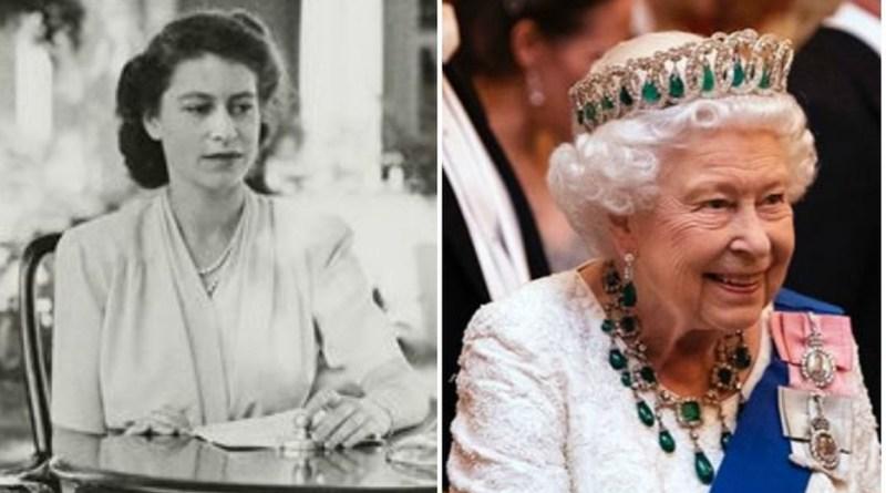 """En Reino Unido se estrenó documental de la reina Isabel II con imágenes """"íntimas"""""""