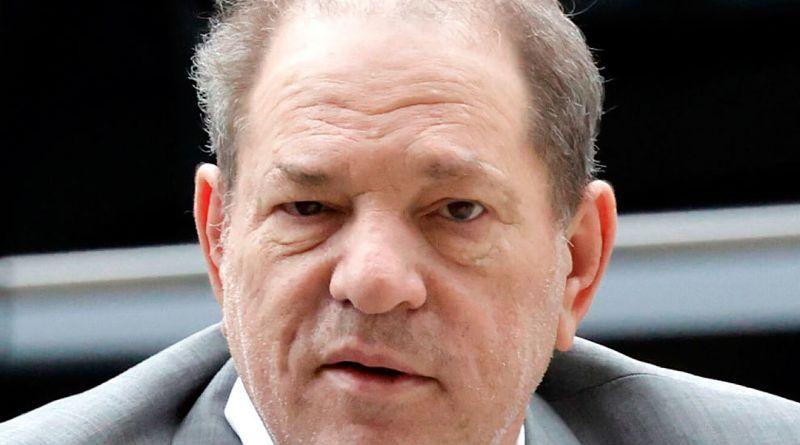 Harvey Weinstein será en Los Ángeles por violación y otros delitos sexuales