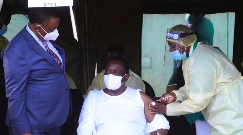Los casos de COVID-19 aumentan en las naciones más pobres con escasez de vacunas