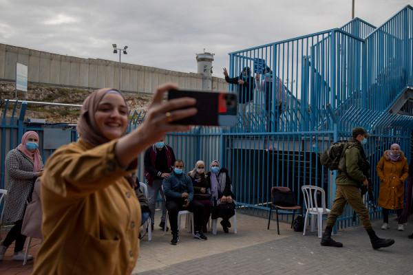 Israel enviará 1 millón de dosis a palestinos en intercambio de vacunas