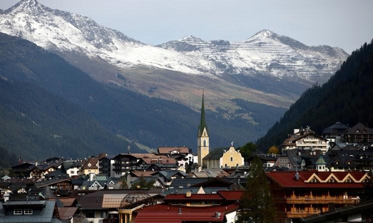 Comienza el juicio por brote de COVID en una estación de esquí de Austria