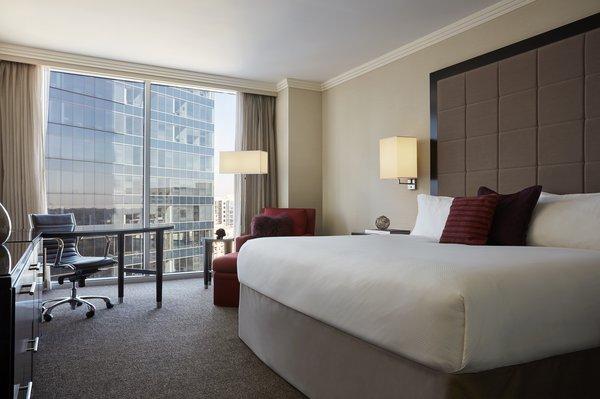 Atlanta Staycation: Loews Midtown Hotel