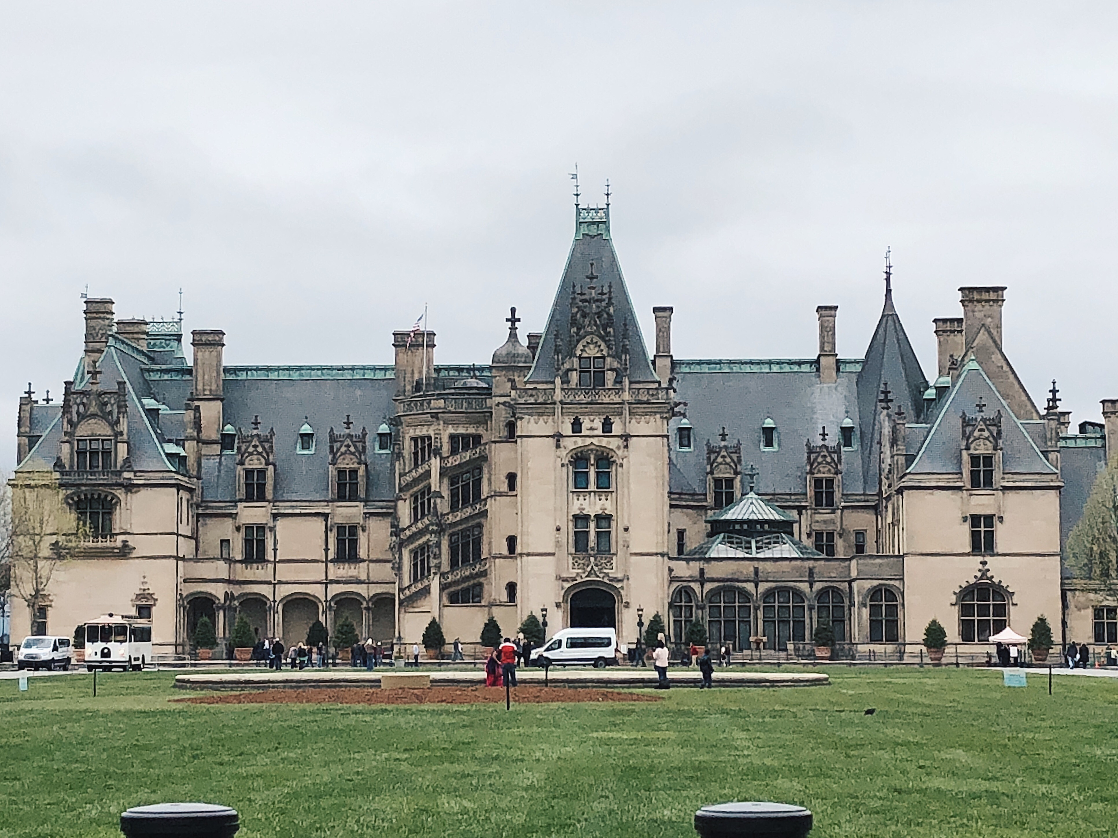 15 Reasons Why Biltmore Should be Your Next Girlfriend