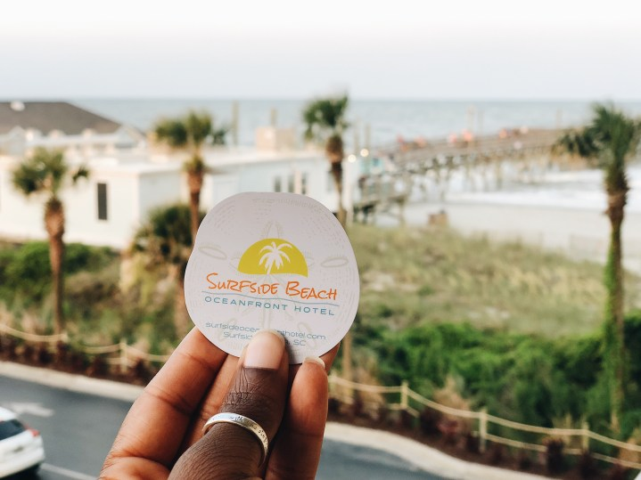 The Best Weekend Guide to Myrtle Beach www.worldofawanderer.com