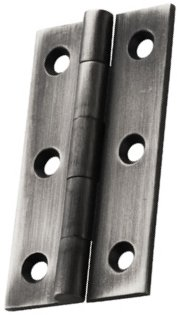 Pewter Cabinet Hinges | World of Brass