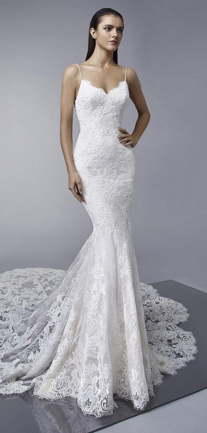 Enzoani 2018 Wedding Dresses World Of Bridal