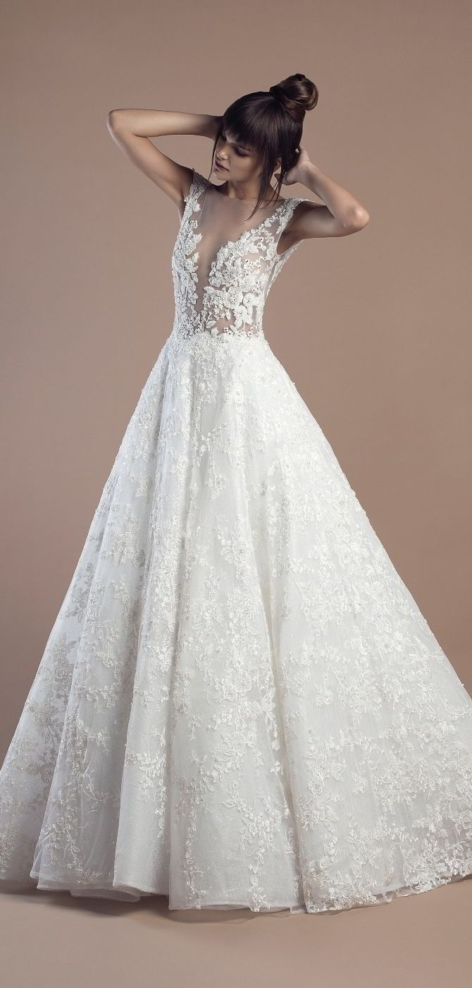 Tony Ward 2018 Wedding Dresses World Of Bridal