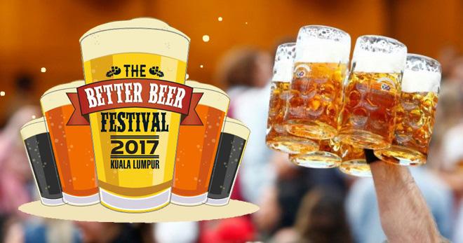 Image result for better beer festival 2017 kl