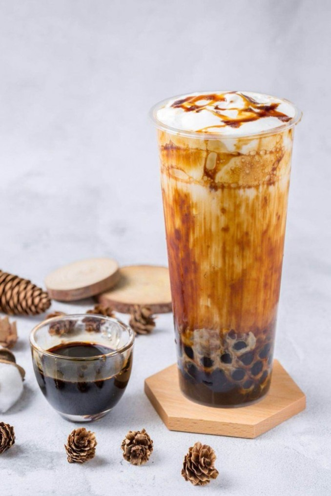 Bubble Tea Is The Most Unhealthy Drink According to