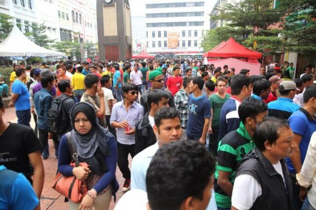 test-foreign-students-studying-in-msia-share-how-they-experience-racism-on-a-daily-basis-in-our-country-world-of-buzz-4 Foreign Students Studying in M'sia Share How They Experience Racism on a Daily Basis in Our Country