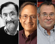 Martin Karplus, Michael Levitt and Arieh Warshel win Nobel prize 2013 for their contributions to the development of multiscale models for complex chemical systems.
