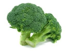Scientists increase cancer-fighting potential of broccoli.