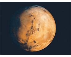 Mars Orbiter Missio