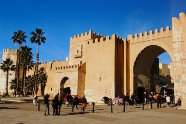 Sfax Medina