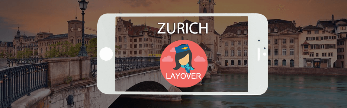 Zurich Layover Tips For Flight Attendants | WOC