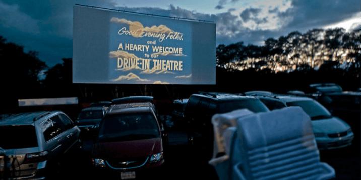 Orlando Layover - Drive inn
