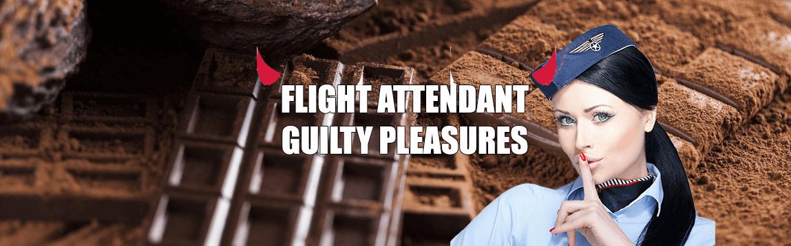 Top Flight Attendant Guilty Pleasures | WOC