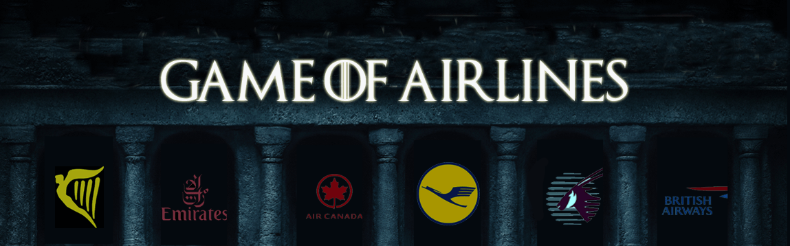 Protected: Game Of Airlines – Season 1 Coming Soon | WOC