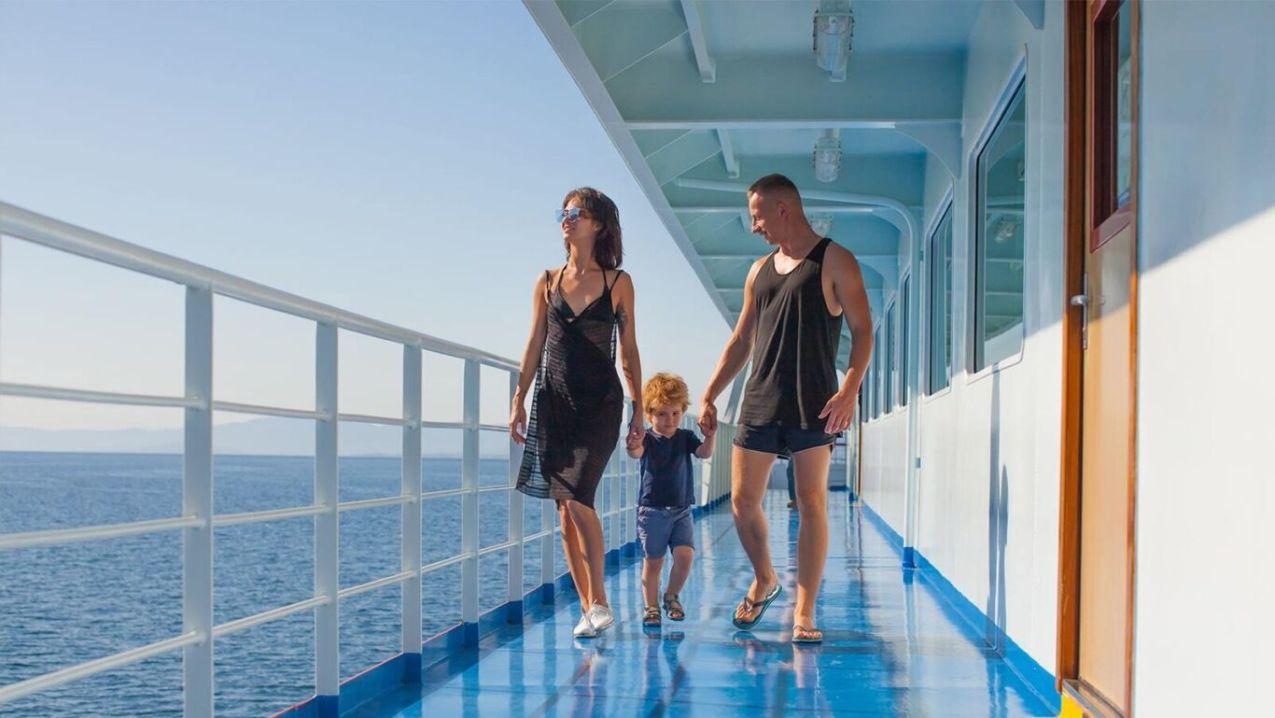 Family cruise main min