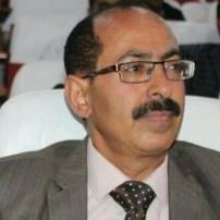 أ. د. قائد غيلان عضو الهيئة الاستشارية اليمن