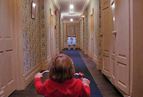 Shining Wallpaper Hd Top 10 Movie Screenshots Of The Past 40 Years
