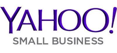 Yahoo Small Business websites