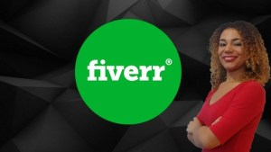 Fiverr is a resource for freelancers to offer their services for pay