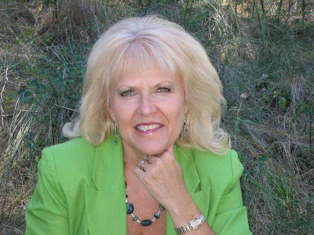 Internet Scoping School founder Linda Evenson