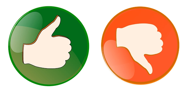 Thumbs up and thumbs down for freelancing pros and cons