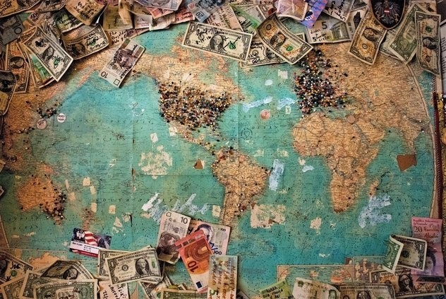 Money And Map, How To