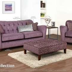 Sofa Warehouse Leicestershire How To Make Your Own Slipcover For Sectional Fabric Furniture Store In Leicester World Of