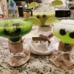 Baby Yoda Cocktails - How to Make at Home!