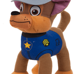 Kitchen Wholesale Chandeliers Paw Patrol Chase, Marshall, Skye, Everest Plush ...
