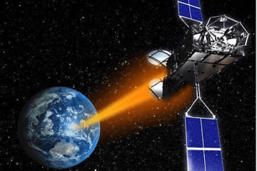Differences between remote sensing and GIS