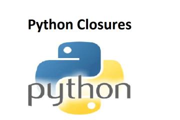 Python Closures