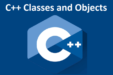 C++ Classes and Objects