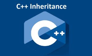 C++ Inheritance