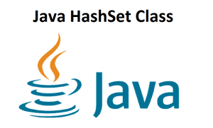 Java HashSet Class