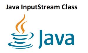 Java InputStream Class