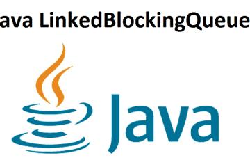 Java LinkedBlockingQueue