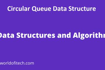 Circular Queue Data Structure