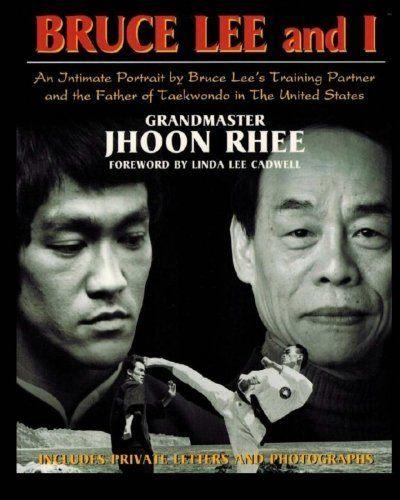 Jhoon Rhee book