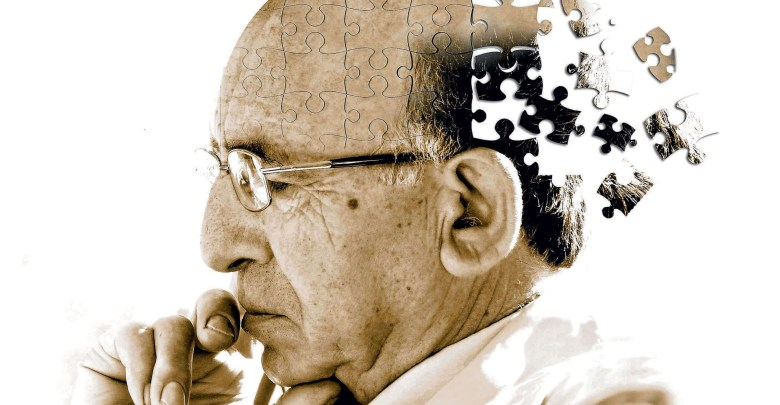 People with Alzheimer's disease