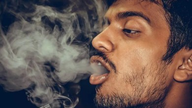 harmful effects of hookah